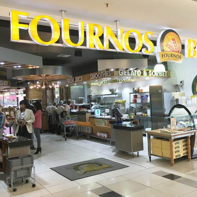Fournos